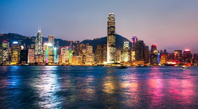 Hong Kong. fotos de archivo libres de regalías