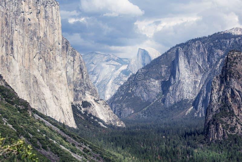 Opinión Del Túnel De Yosemite Dominio Público Y Gratuito Cc0 Imagen