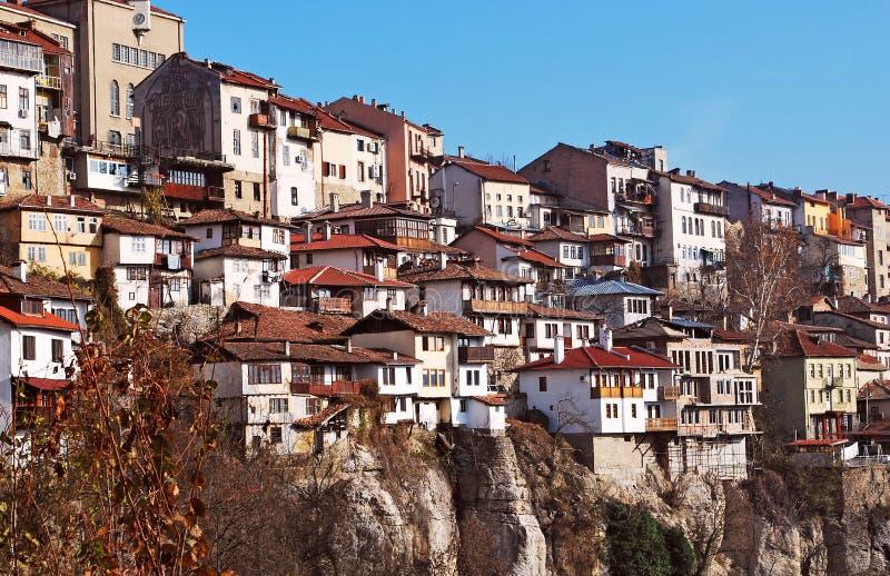 Download Opinión Veliko Turnovo De La Ciudad Imagen de archivo - Imagen de iglesia, configuración: 7284303