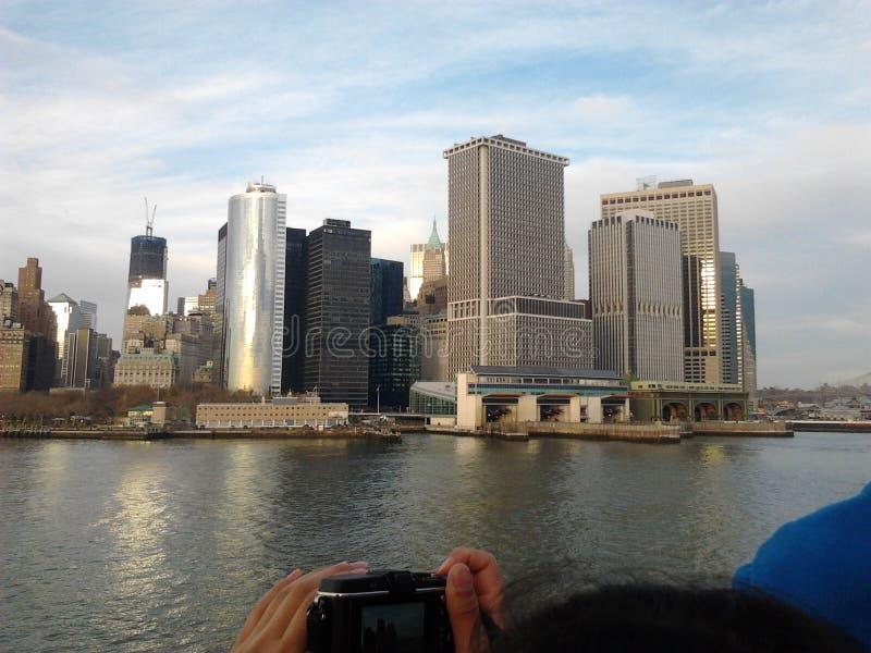 Opiniões da cidade fotos de stock royalty free