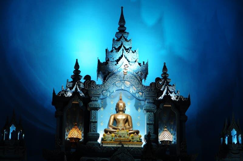 Opinion Bouddha images libres de droits
