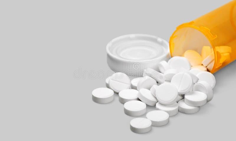 opioid стоковое изображение rf
