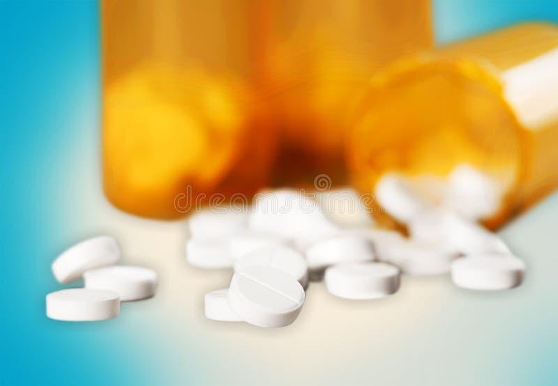 opioid стоковая фотография rf