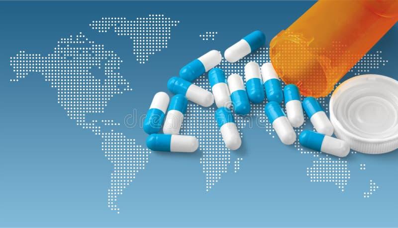 opioide immagini stock libere da diritti