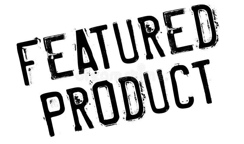 Opisywany produktu znaczek ilustracji
