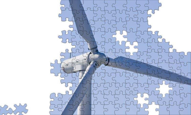 Oplossing voor klimaatverandering stock foto's