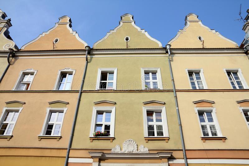 Download Opole, Poland stock image. Image of city, famous, building - 20859873