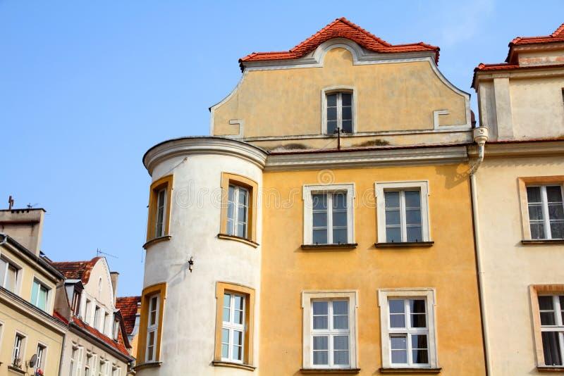 Opole, Polen lizenzfreie stockfotografie
