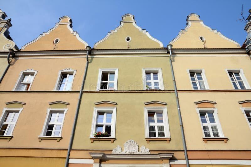 Opole, Polen stockfotos
