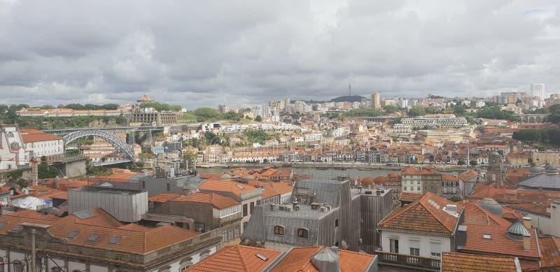 Oporto стоковая фотография
