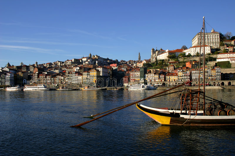 Oporto royalty free stock images
