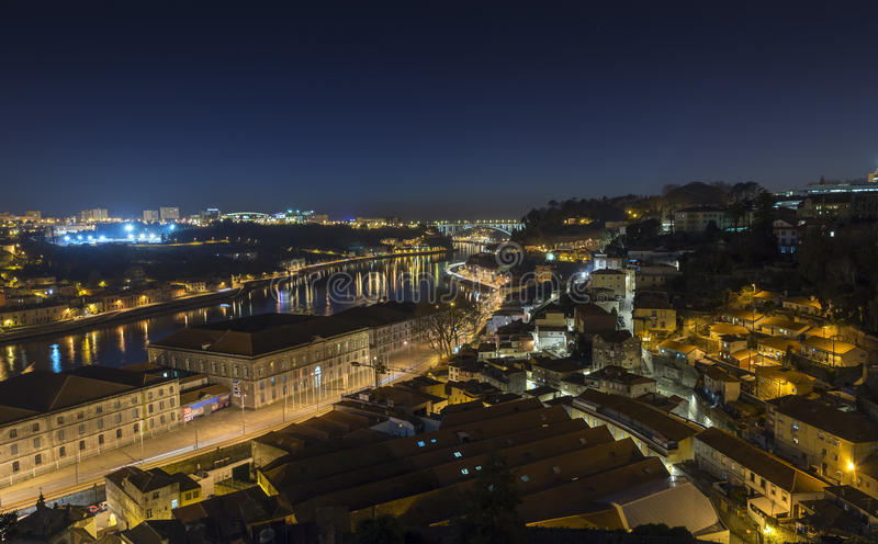 Download Oporto stock photo. Image of commercial, architecture - 38975576