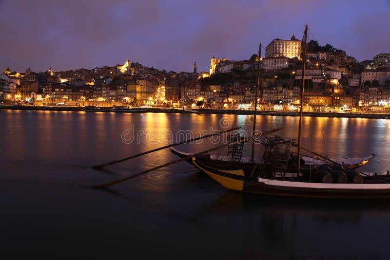 Oporto - il Portogallo immagine stock