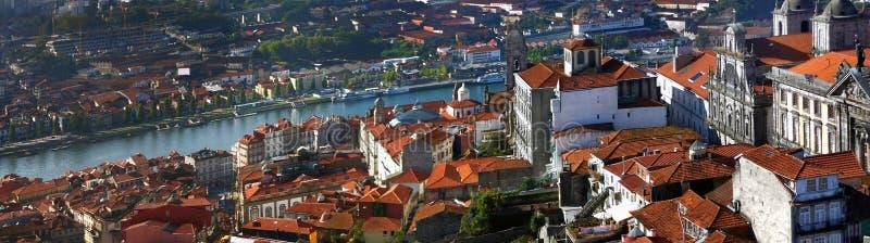 Oporto, Portugal royalty free stock photo