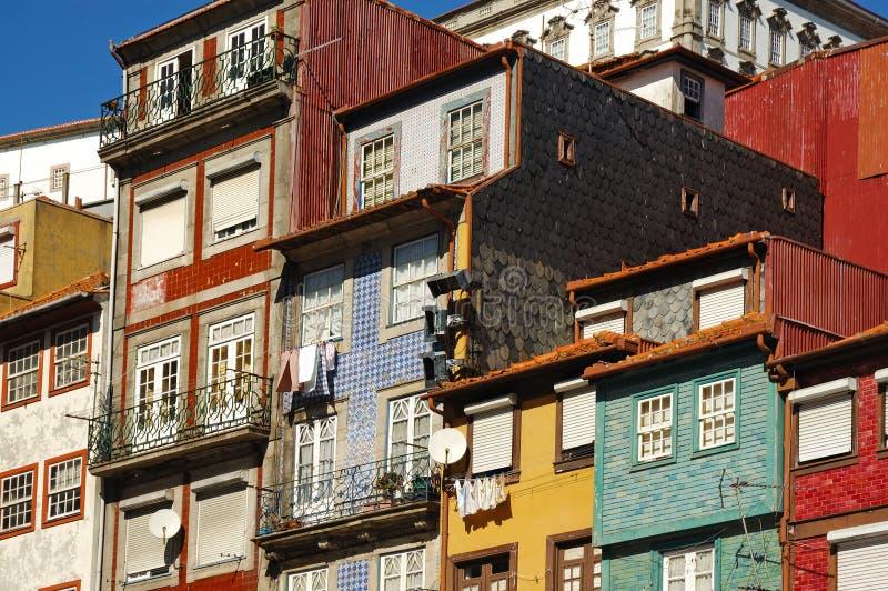 Oporto, Portugal lizenzfreies stockbild