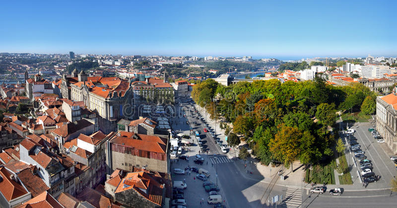 Download Oporto Portugal stock image. Image of outdoors, beautiful - 24708795