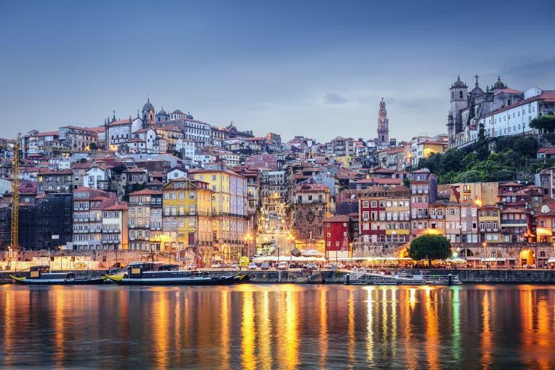 Oporto, Portugal imagen de archivo libre de regalías