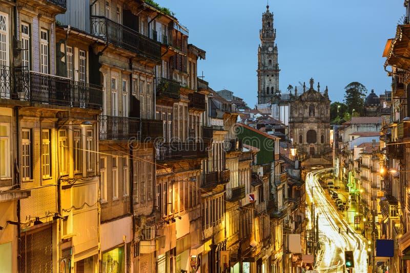 Oporto, Portugal imagen de archivo