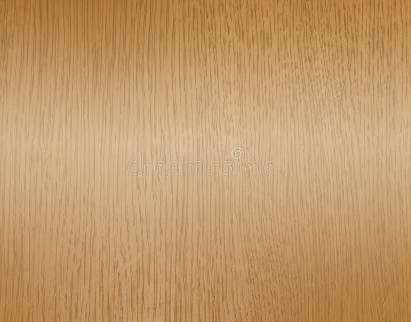 Oppervlakte van eiken hout royalty-vrije stock afbeelding