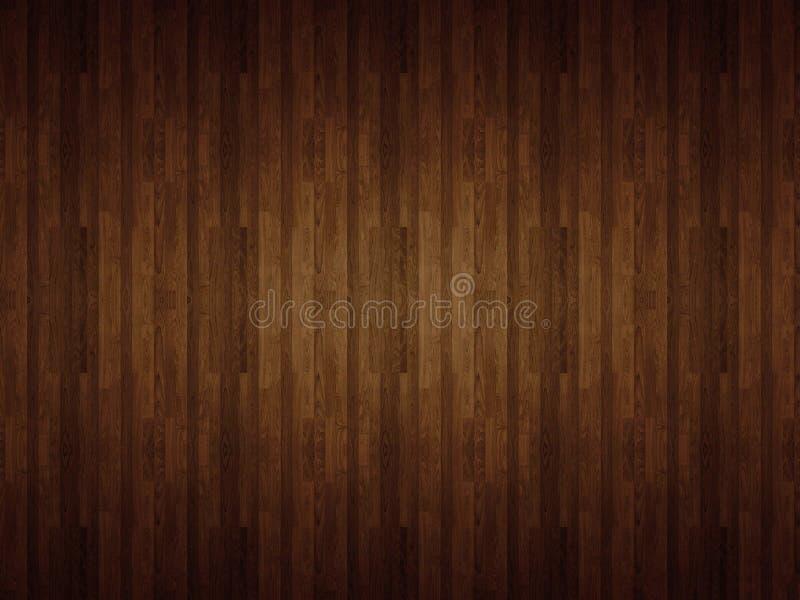 Oppervlaktewoodgrain textuur en achtergrond stock foto's