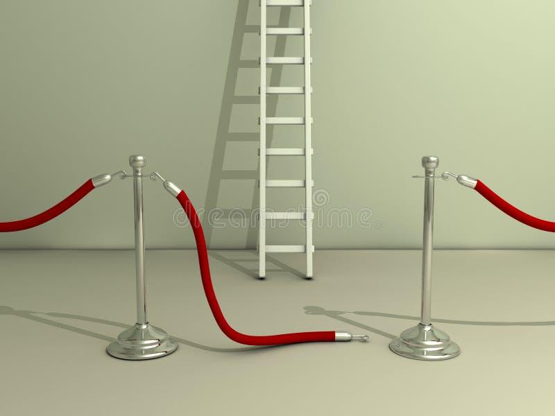 Opportunity stock illustration