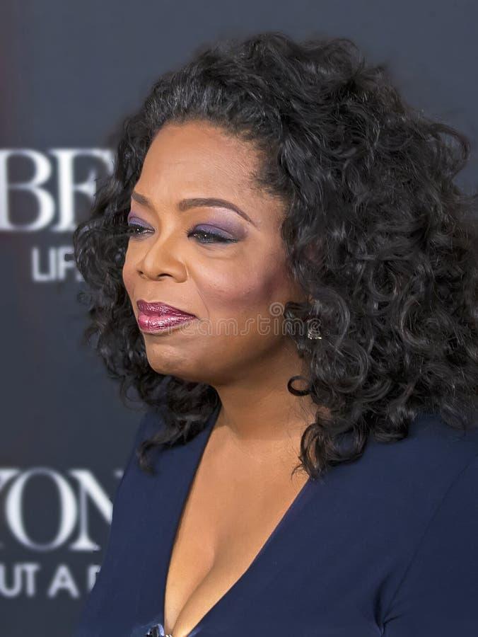 Oprah Winfrey stock photos