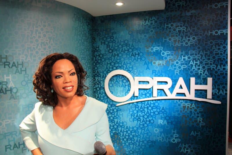 Oprah Winfrey стоковая фотография