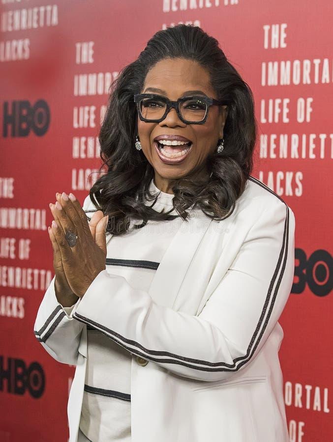 Free Oprah Winfrey Stock Images - 90841854