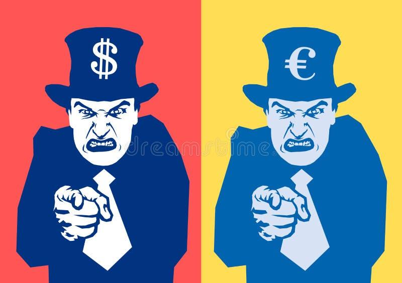 Opressão financeira