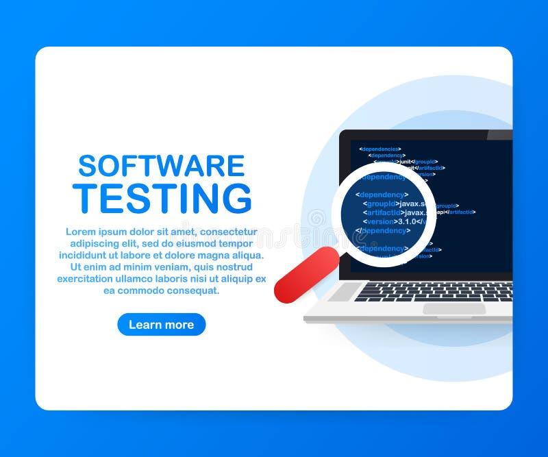 Oprogramowania testowanie Rozwój oprogramowania obieg proces koduje probierczego analizy pojęcie również zwrócić corel ilustracji ilustracji