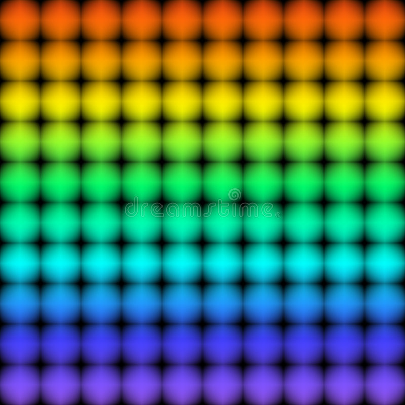 Free Optical Art Grid Royalty Free Stock Images - 5587979