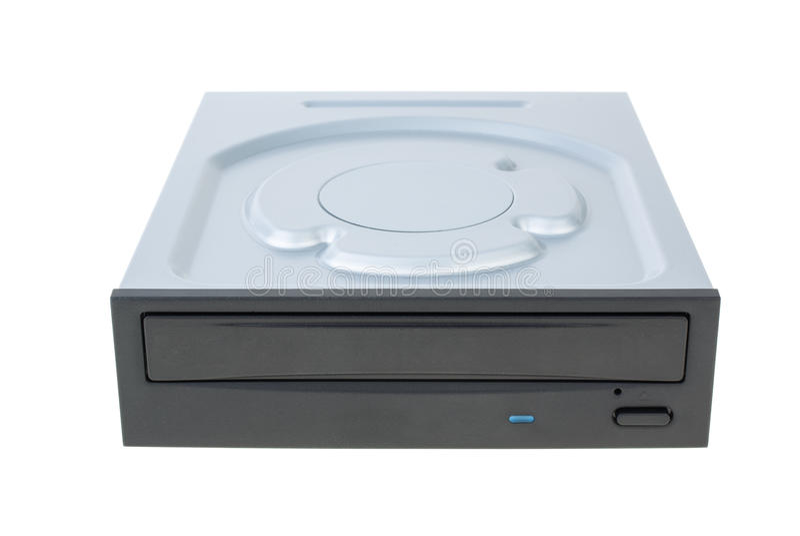 Optical Disk Drive Royalty Free Stock Photos