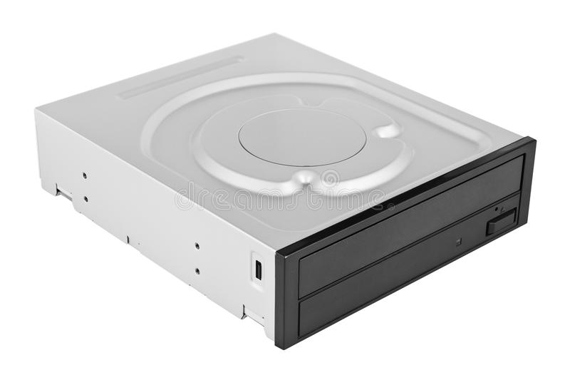 Optical Drive Royalty Free Stock Images