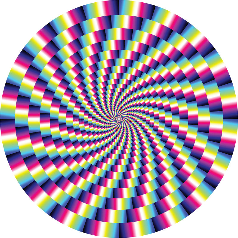 Free Optical Illusion Stock Image - 10178521