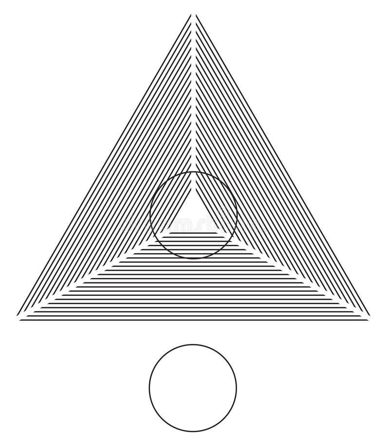 Download Optical Illusion Royalty Free Stock Photos - Image: 14716598