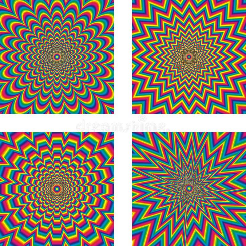 Free Optical Illusion Stock Images - 27663604