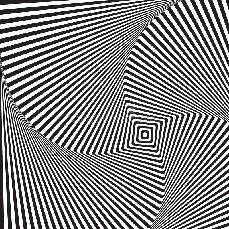 Download Optical Illusion Stock Vector - Image: 40899075