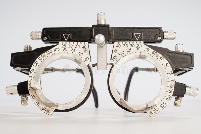 optician immagine stock libera da diritti