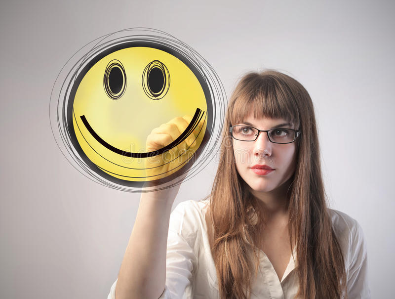 Download Optimism stock photo. Image of design, business, career - 18277398