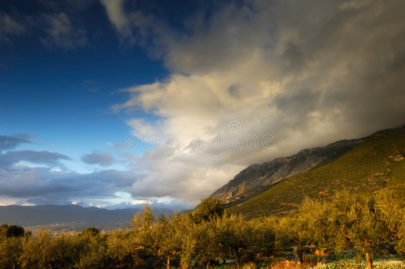 Download Optimism stock photo. Image of change, clouds, mountain - 2882340