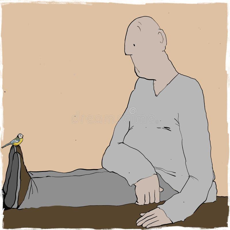 Resultado de imagen para tedio ilustracion