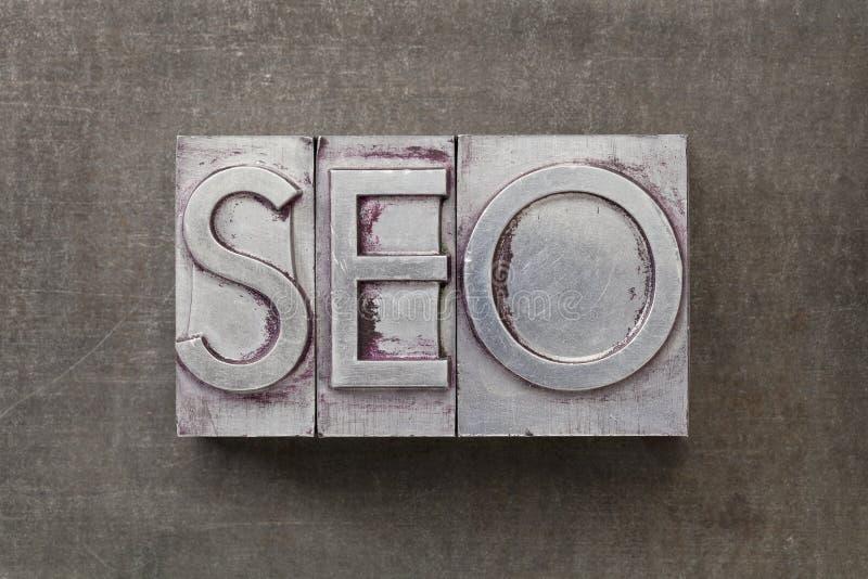 Optimización) del Search Engine - SEO imagenes de archivo