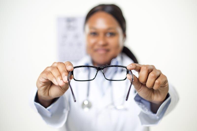 optometrist fotos de stock royalty free