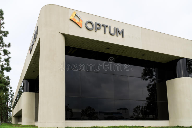 Optum Corporate Headquarters Editorial Photo Image Of Managed