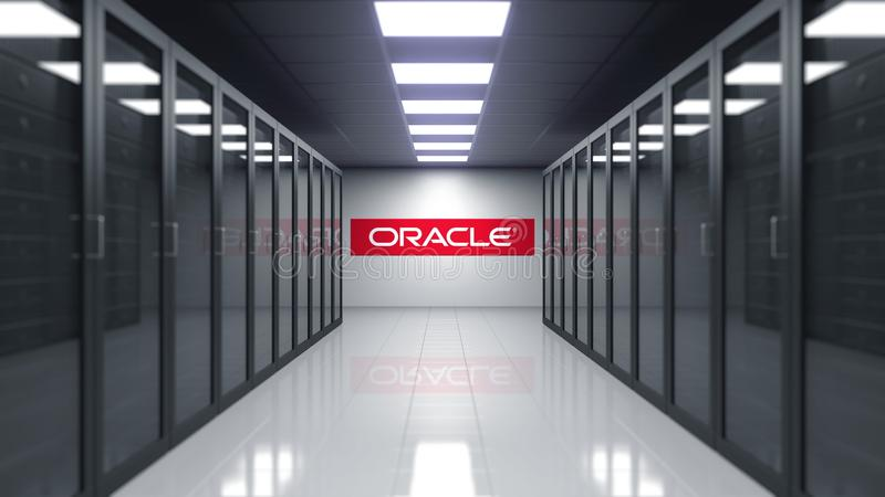 Oracle Database Server Stock Illustrations – 34 Oracle