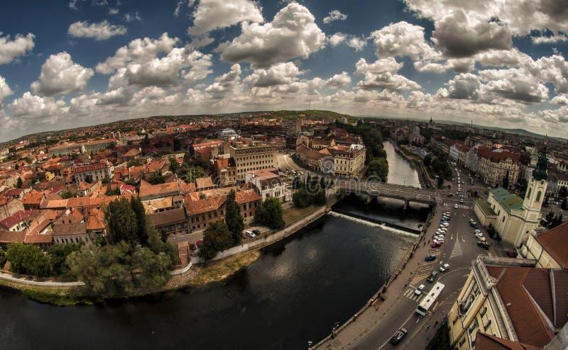 Oradea city royalty free stock images