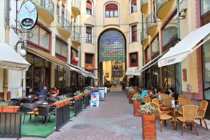 Oradea, Rumunia zdjęcie royalty free
