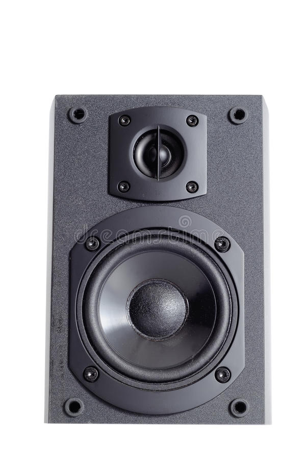 Download Orador imagem de stock. Imagem de preto, equipamento - 10063805