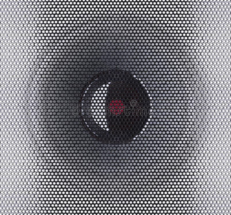 Orador audio fotos de stock royalty free