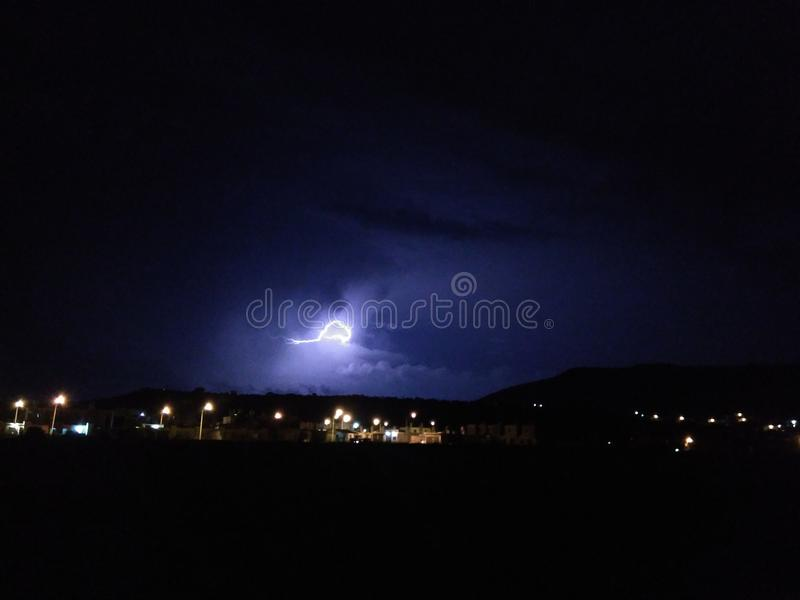 orages images stock